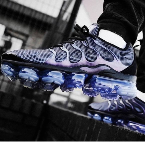 best loved 63055 a5069 ✔️ New✔️ NIKE 'Eggplant' Air Vapormax Plus